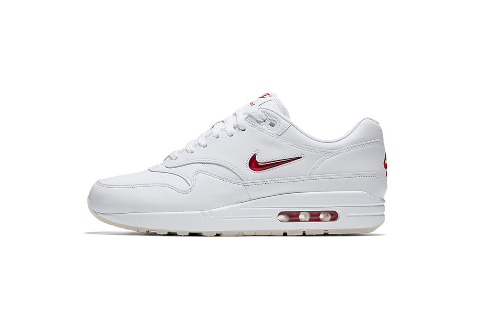 Nike Air Max 1 Jewel Returning in Two Colorways  65ad8dabe