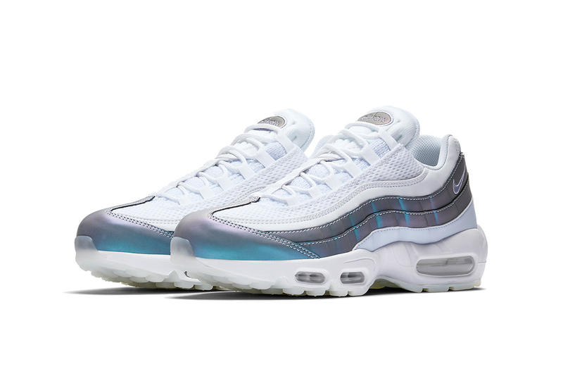 Nike Air Max 95 Color Shift
