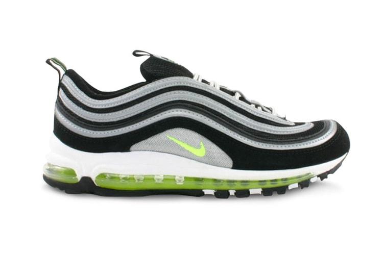 c6a560554e15 The Nike Air Max 97