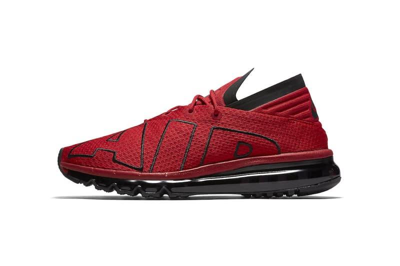 Nike Air Max Flair Gym Red