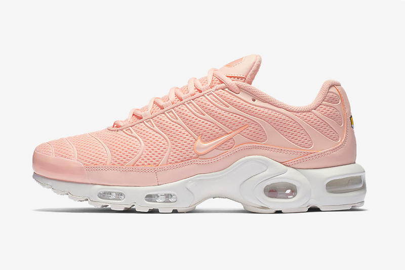 online store ec4ed a0b89 Nike Air Max Plus Breathe