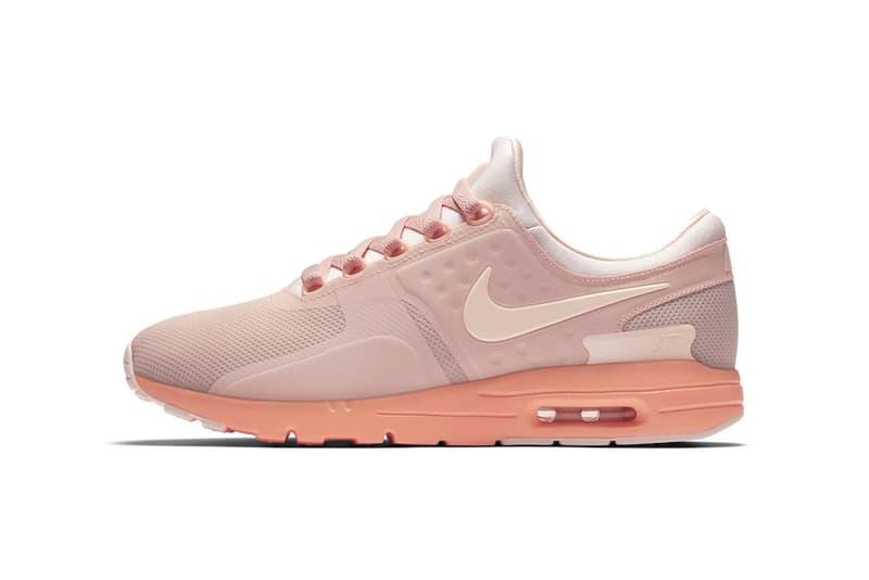 80371ba298 Nike Air Max Zero