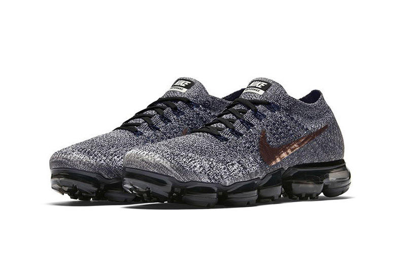 Nike Vapormax Copper