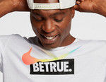 "Check out Nike's Full LGBTQ ""Be True"" Lineup"