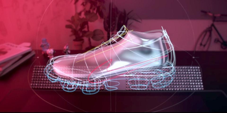 8e4c80ff9108 Dell and Nike Imagine the Future of Design Tech