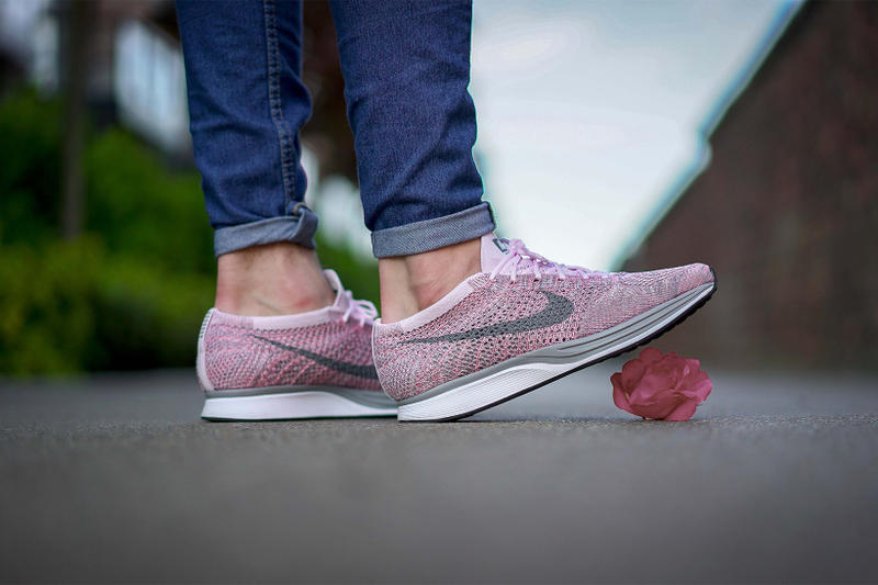9ab09047654a Nike Flyknit Racer