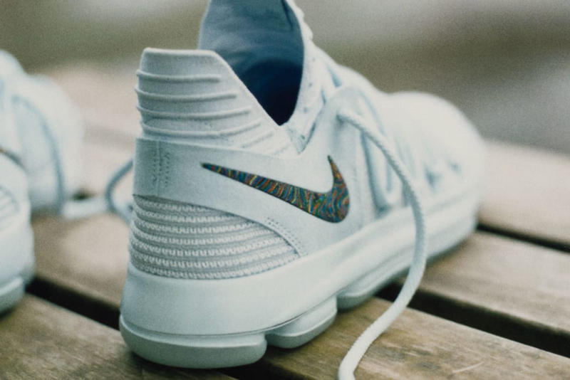 Kevin Durant KD 10 Sneaker Shoe Basketball