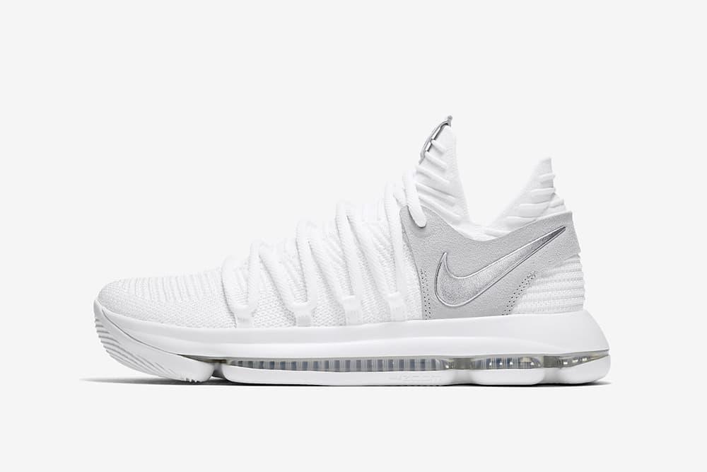 Nike KD 10 Still KD Kevin Durant NBA Finals