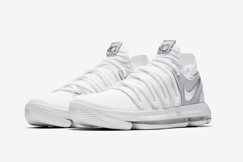 1f0207ec5689 Nike KD 10 Still KD SNKRS NBA Finals Launch