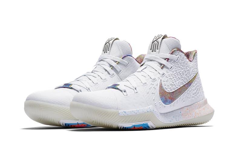 Nike Kyrie 3 PG1 EYBL