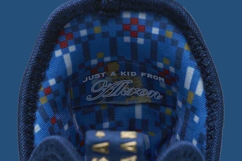 "01e5c79db Nike LeBron 14 ""Agimat"" Philippine Heritage   HYPEBEAST"