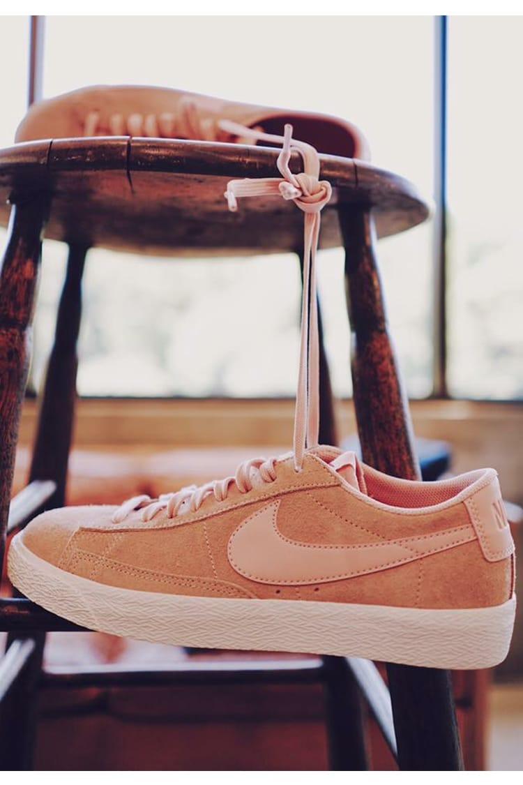 BEAUTY \u0026 YOUTH x Nike Blazer Low