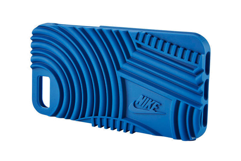 Nike Dresses up Your Phone With Special Outsole Cases