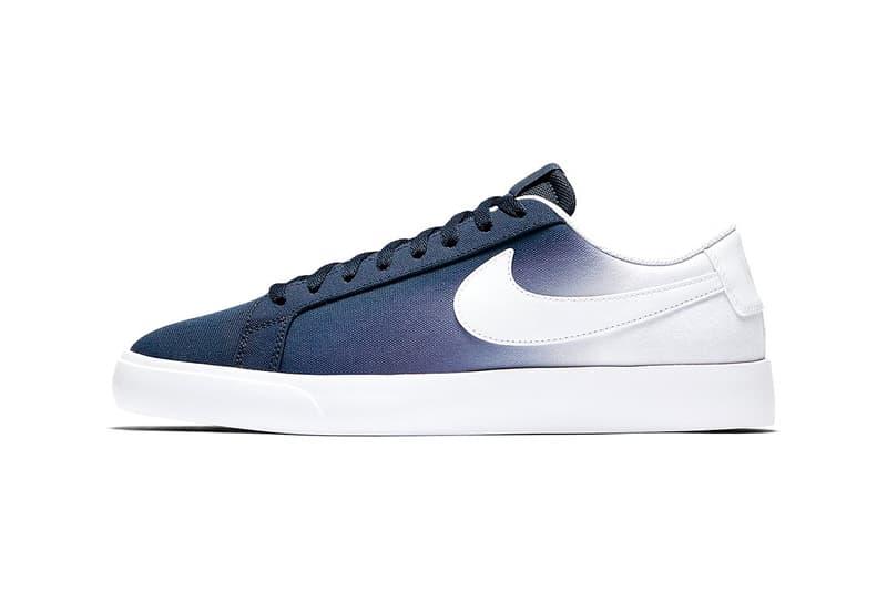 Nike SB Blazer Vapor Textile
