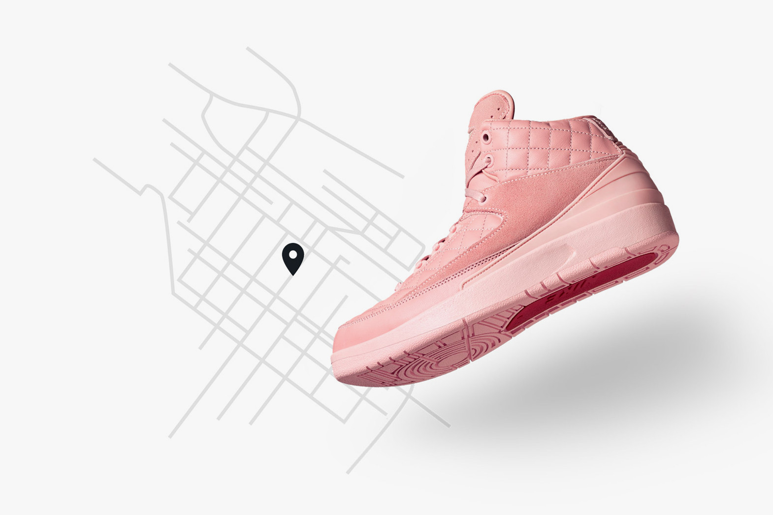 Nike Introduces SNKRS Stash | HYPEBEAST
