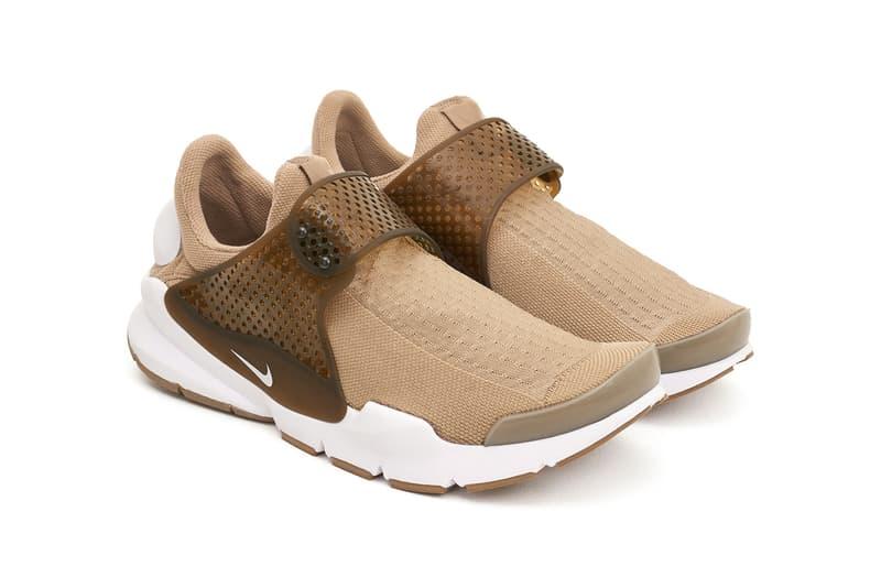 Nike Sock Dart KJCRD Cargo Khaki