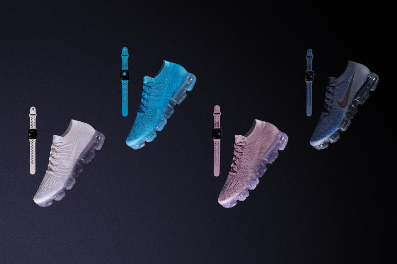 c4b555cede Apple Watch Nike+