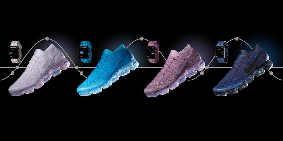 ac98dcc5c2 Apple Watch Nike+