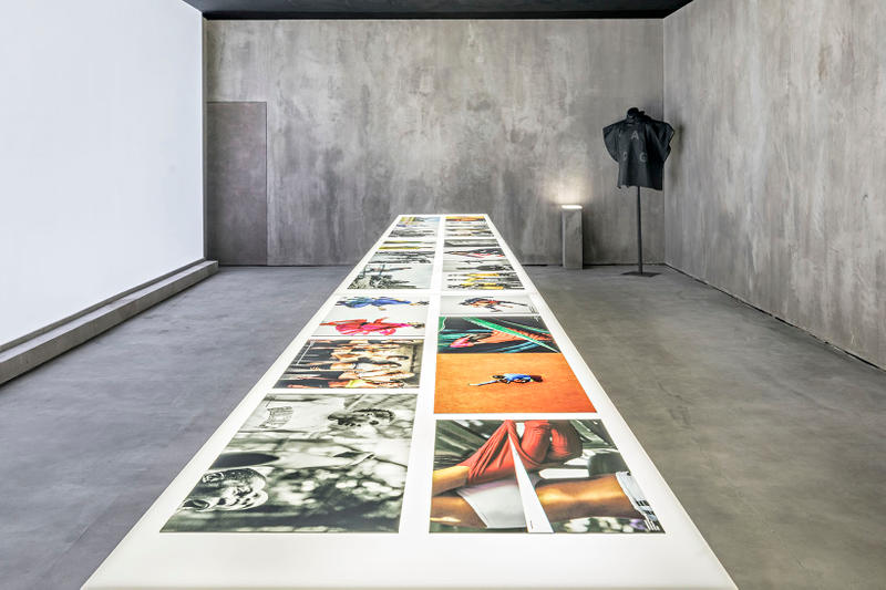 NikeLab ACG 20 Years of Apparel Innovation Objects of Desire Exhibition