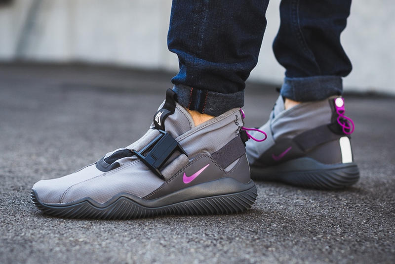 Paleto Limitado Atlético  NikeLab ACG 07 KMTR On Feet Closer Look | HYPEBEAST