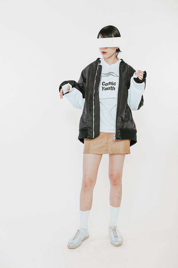 NuGgETS 2017 Fall Winter Collection Lookbook