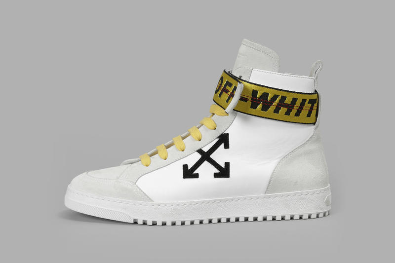 d725b8ef9b31 OFF-WHITE Virgil Abloh Footwear Sneakers Shoes Boots