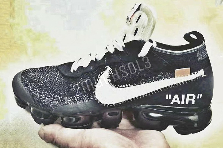 177ef2f78 More Photos of the Off-White™ x Nike Air VaporMax Surface