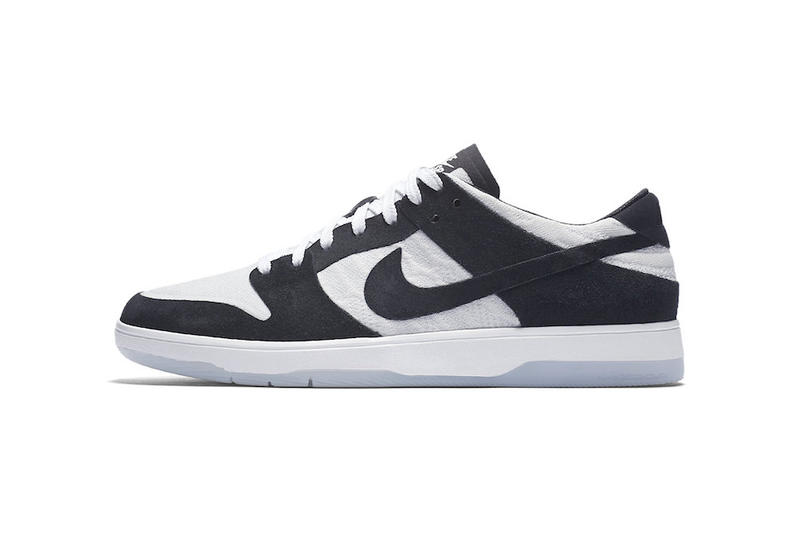 timeless design 45225 54ef2 Oski Rozenberg x Nike SB Dunk Elite | HYPEBEAST
