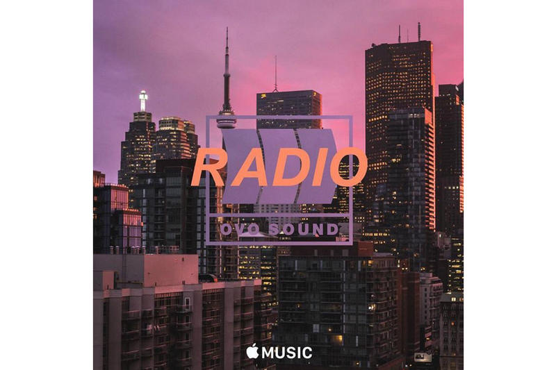 OVO Sound Radio Episode 43 Replay