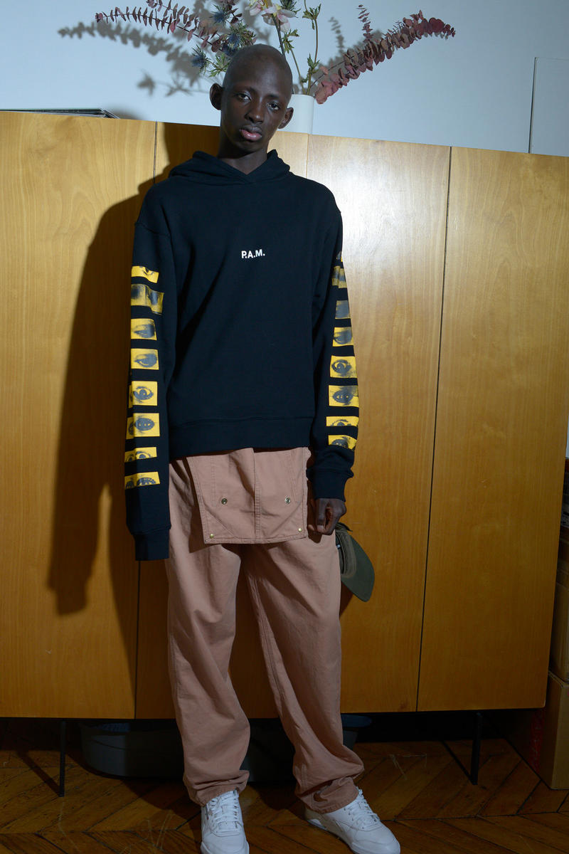 P.A.M. 2017 Spring/Summer Collection Lookbook