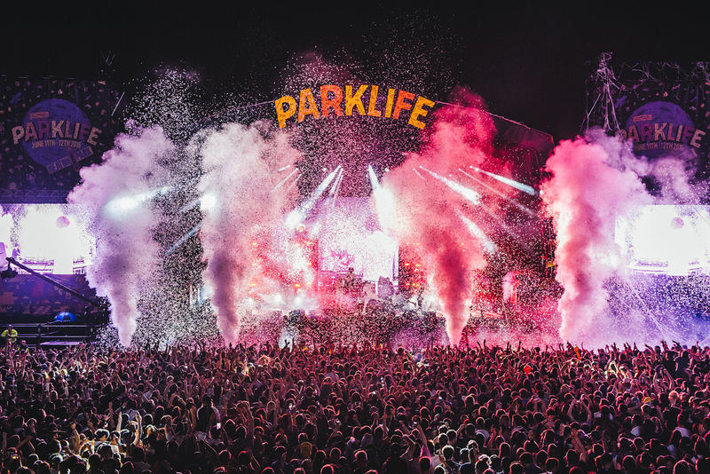 parklife 2017 lineup frank ocean boy better know sampha anderson paak