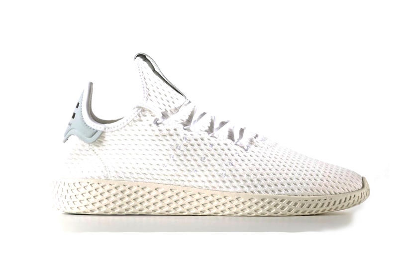 Pharrell x adidas Originals Tennis Hu