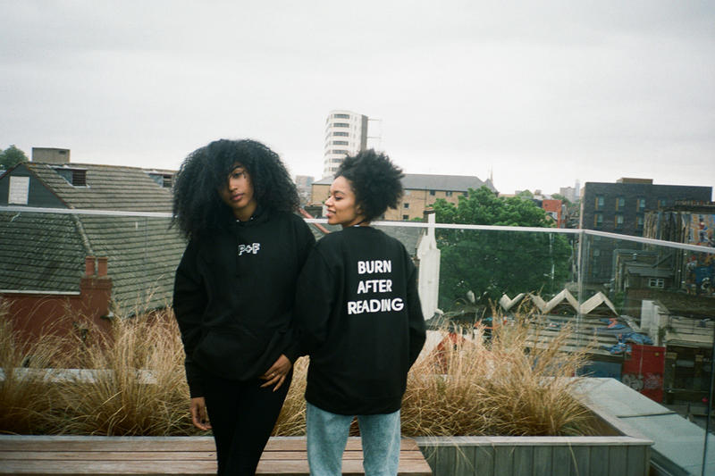 Places Plus Faces New Merch Dropping Soon