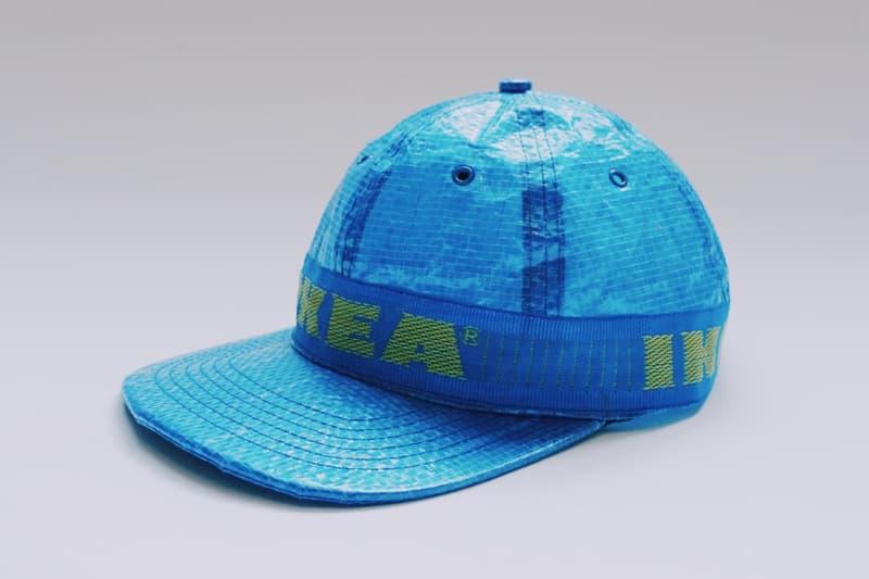 Pleasures Chinatown Market IKEA Frakta Bag Hat Streetwear Apparel  Accessories Fashion 2dde9ab875b9