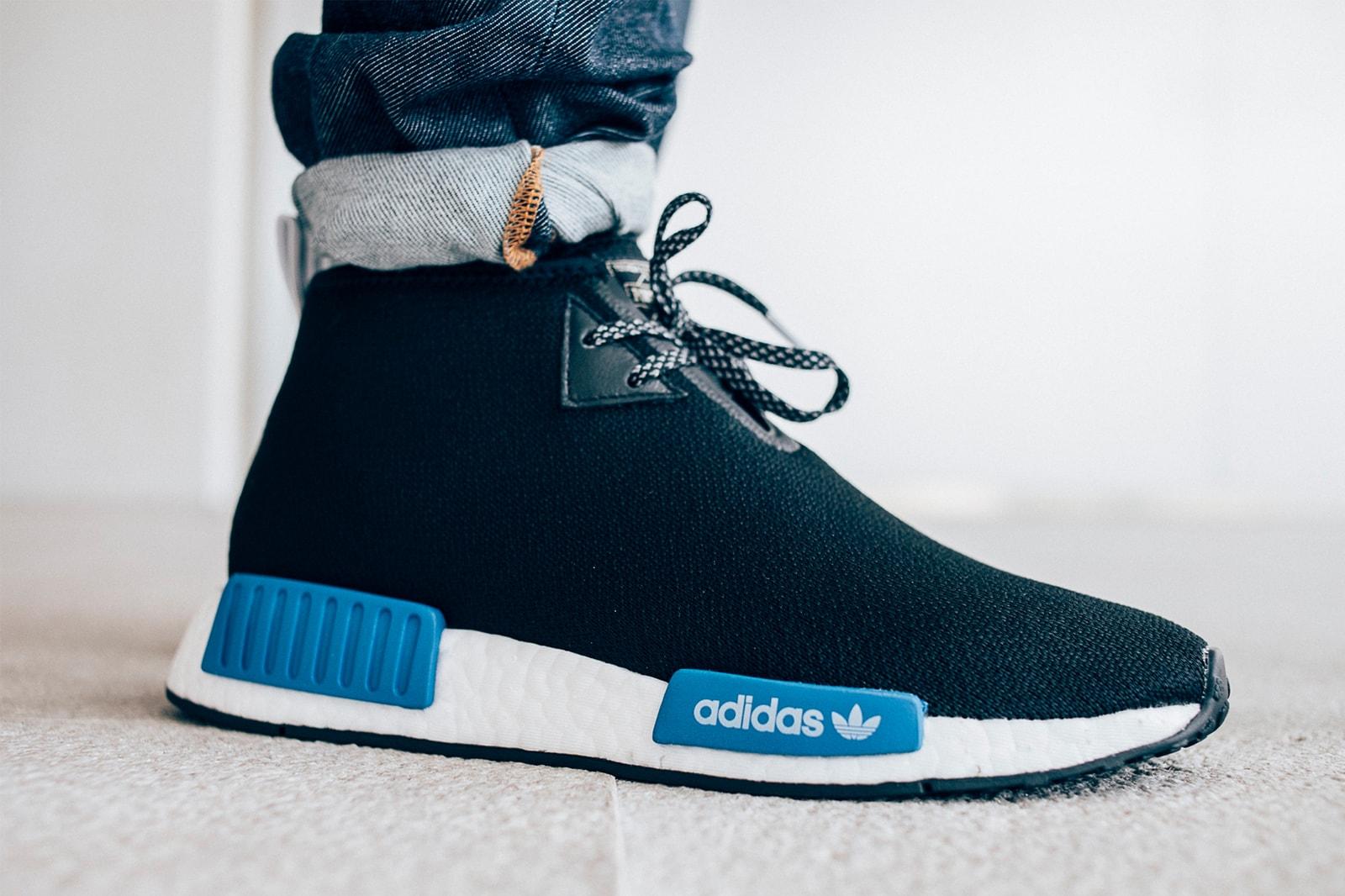 adidas NMD_R2 Footwear White