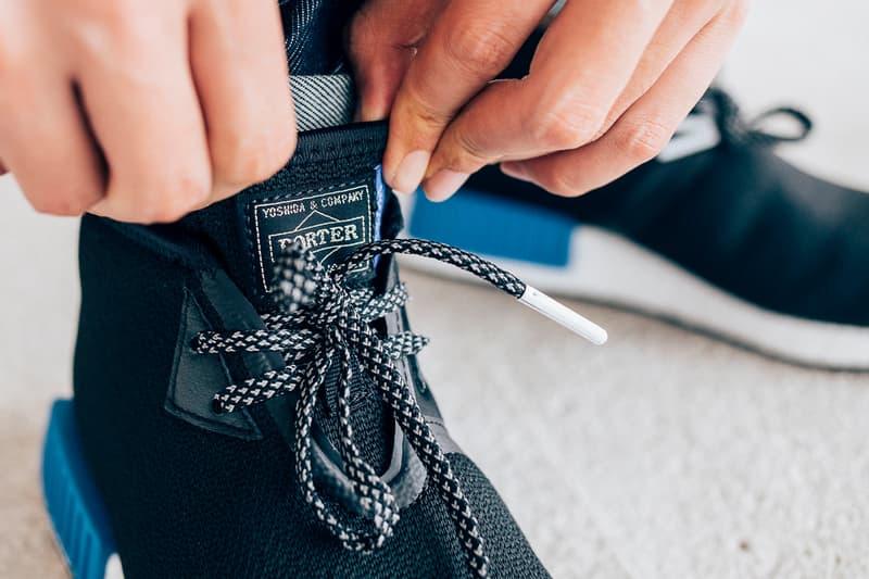 PORTER x adidas Originals 2017 Collection