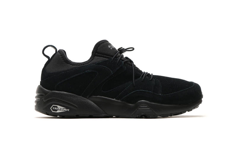 cf938145742561 PUMA s Reworked Blaze of Glory Returns With Clean Looks for 2017 Spring  Summer. Now dubbed the Blaze of Glory Soft.