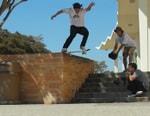 "Justin Brock, Davis Torgerson & Chima Ferguson Star in Real Skateboards' ""Surveillance #6"""