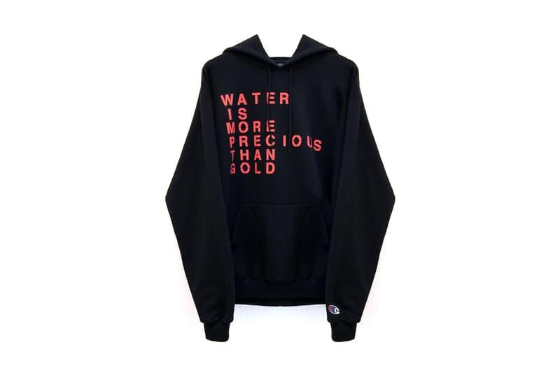 reese cooper flint water crisis hoodie