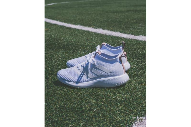 ronnie fieg kith adidas soccer