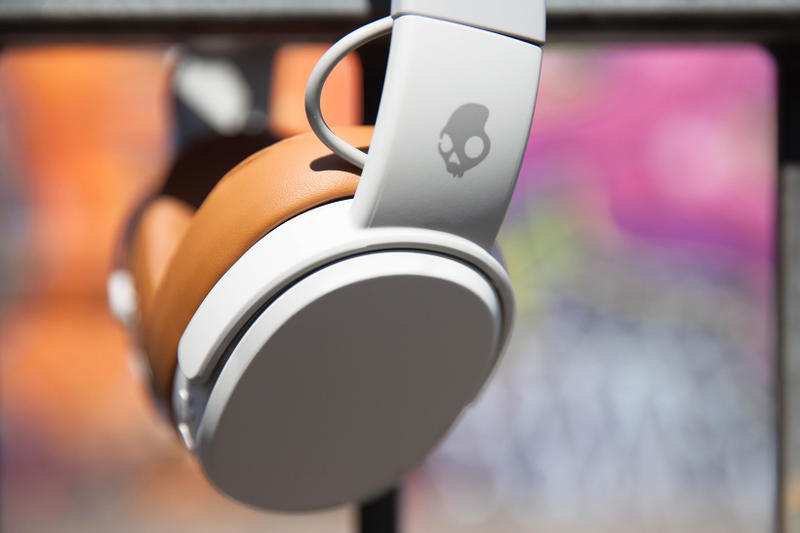 Skullcandy Crusher Wireless Headphones Launch Party
