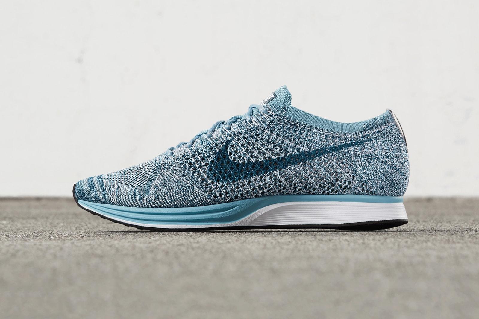 NikeLab ACG blue slip on
