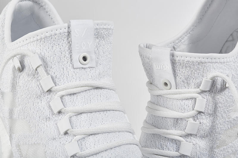 Sneakerboy Wish adidas Consortium PureBOOST Climacool