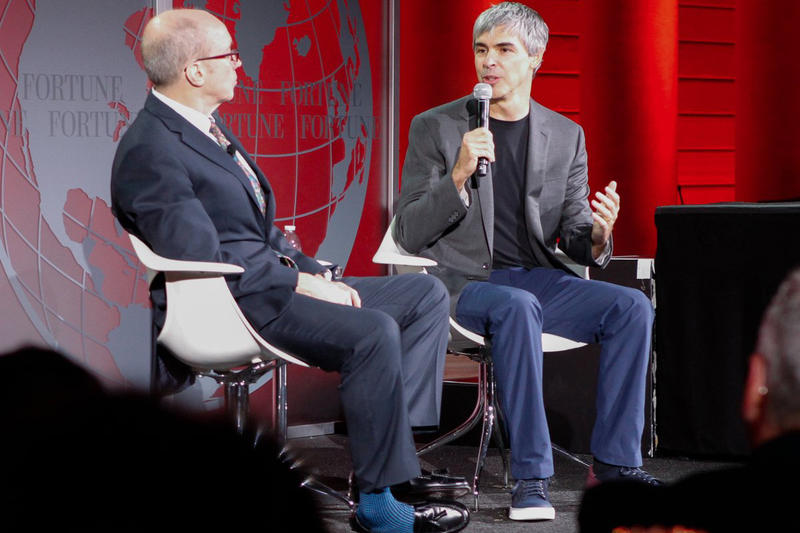 Sneakers Worn by Tech CEOs