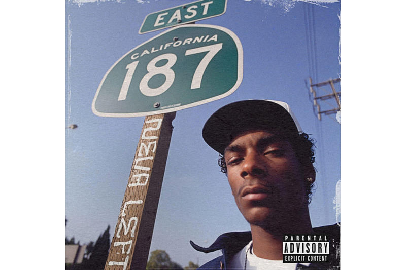 Snoop Dogg Neva Left Album Stream