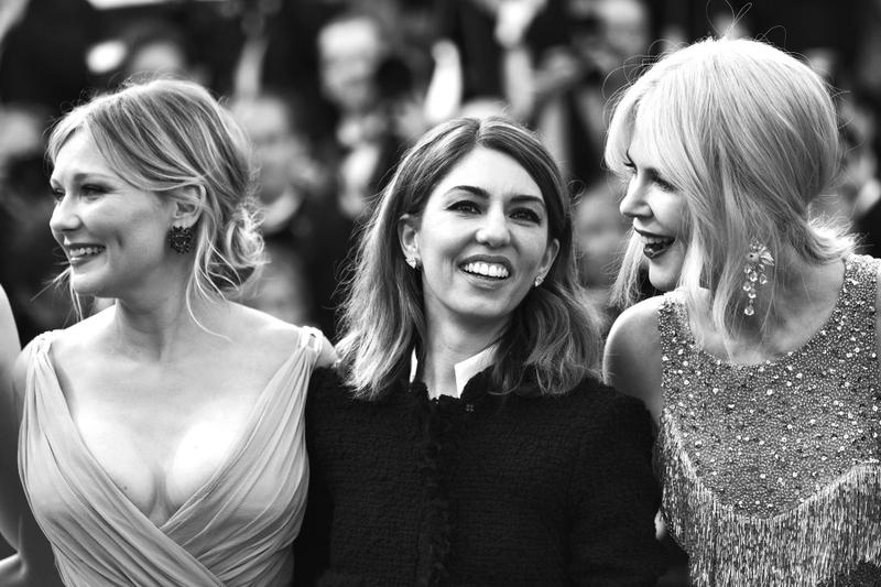 Sofia Coppola Cannes Best Director 'The Beguiled'