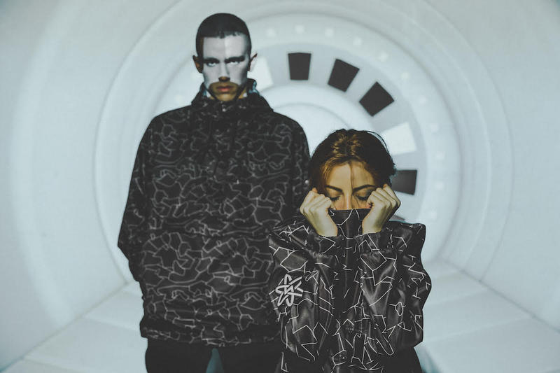 STORVO Space Odyssey Capsule Collection