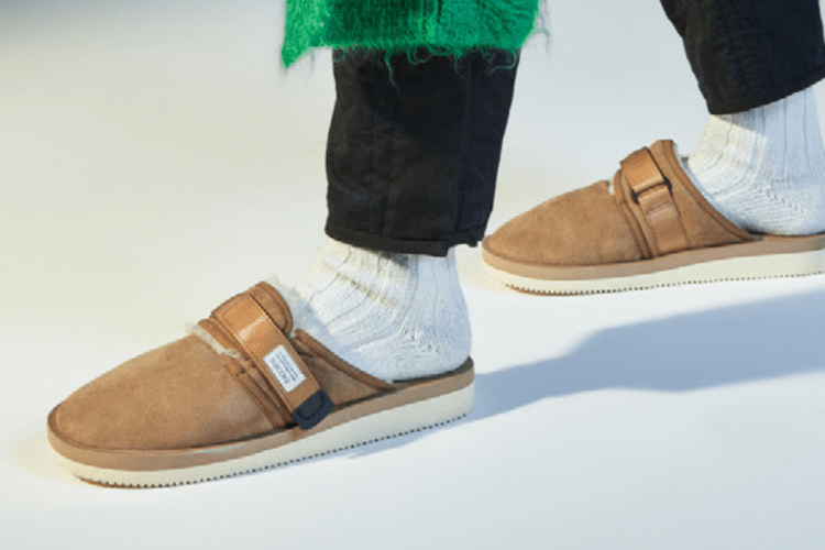 1066b6cf78bb SUICOKE Introduces Its 2017 Fall Winter Footwear