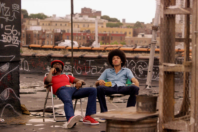 The Get Down Cancelled Netflix TV Shows
