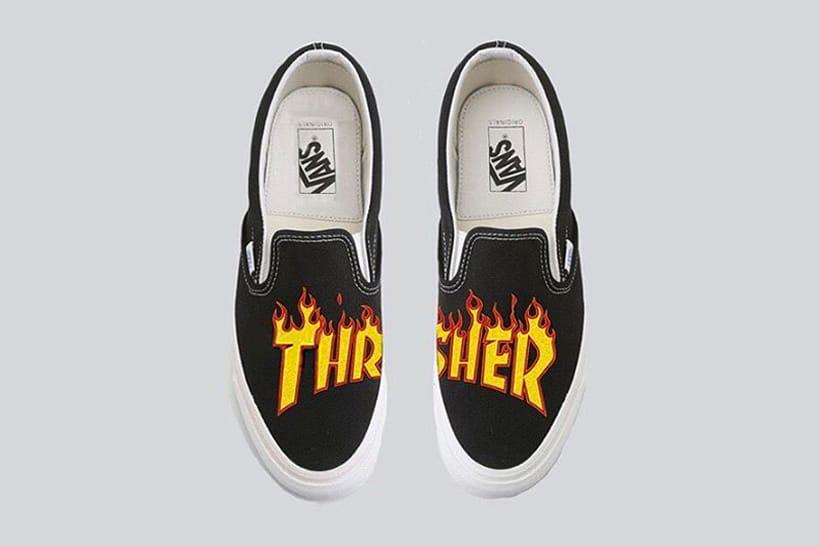 thrasher vans near me